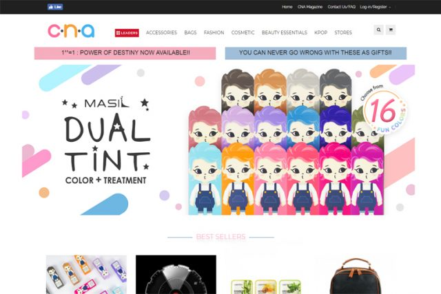 Projects – Web Design Philippines