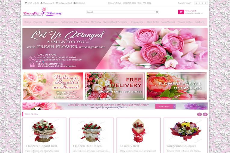 web-design-philippines_bundles-of-flowers
