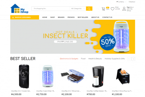 Web Design Philippines Online Thinkers Technology
